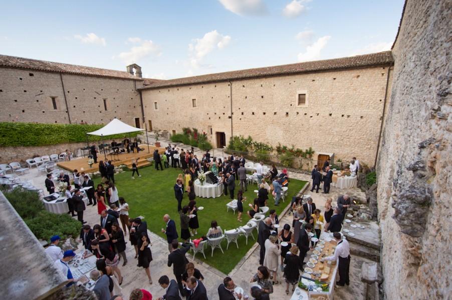 Monastero Fortezza Di Santo Spirito Historic House Ocre