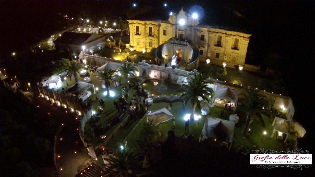 Villa Caristo Eventi
