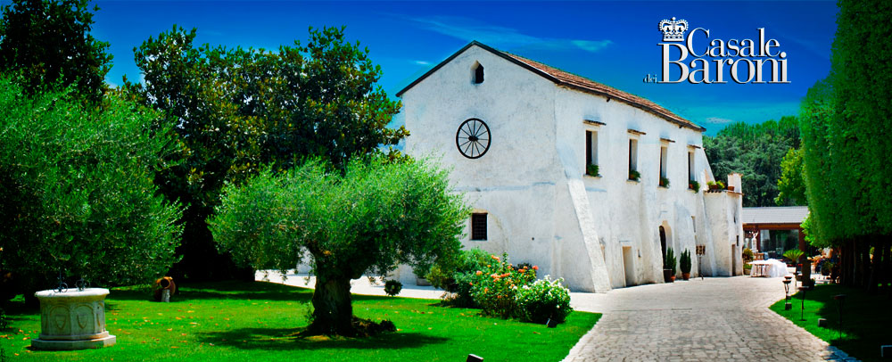 I Car Certification >> CASALE DEI BARONI - Country house Santa Maria a Vico ...