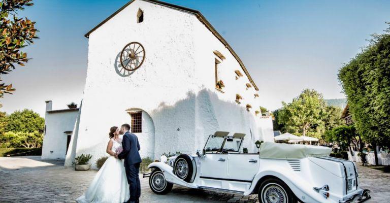 ricevimenti per matrimonio in campania