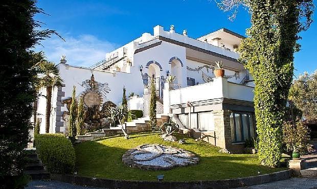 Matrimonio Villa Campania