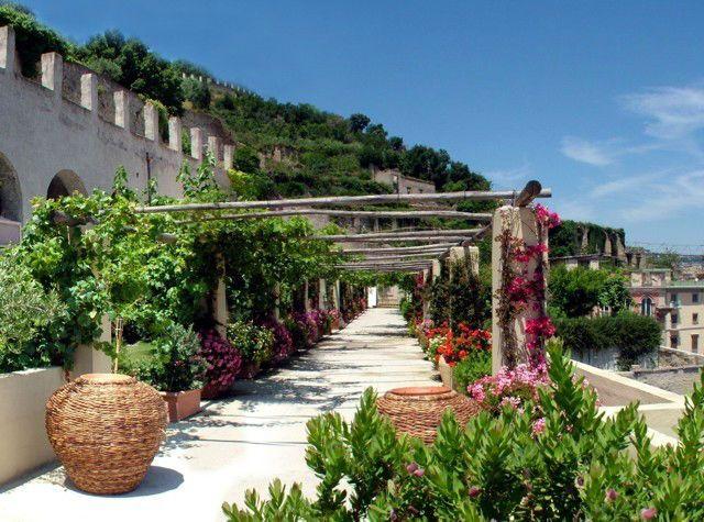 hotel san francesco al monte abbazia napoli cania matrimoni e ricevimenti
