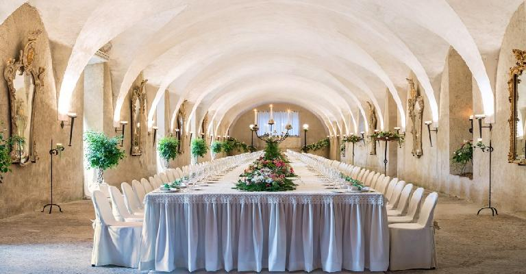 Matrimonio Natale Napoli : Matrimoni capua location per e ricevimenti