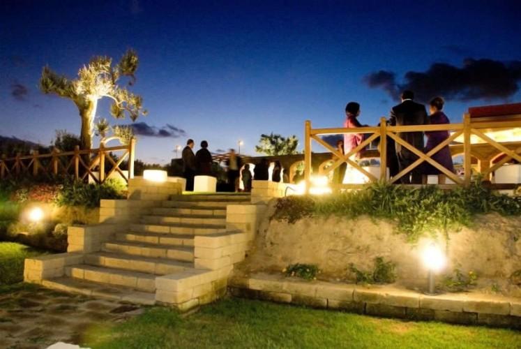 Matrimoni - Villa mirabilis piscina ...