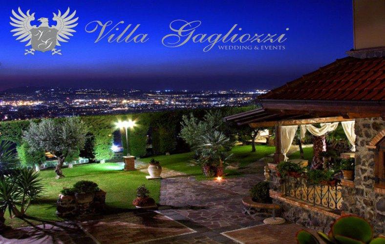 Matrimonio In Villa Napoli : Matrimonio ricevimenti per in campania