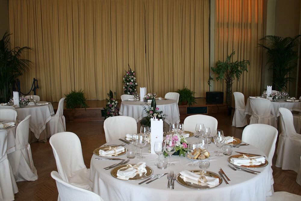 Arechi wedding