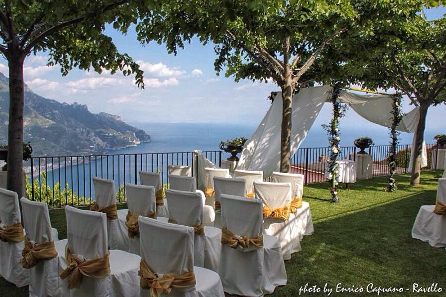 Villa Salerno Matrimonio