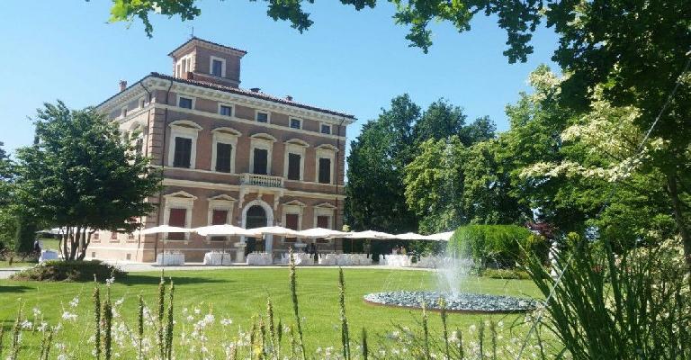 Villa Aldini Bologna Bo