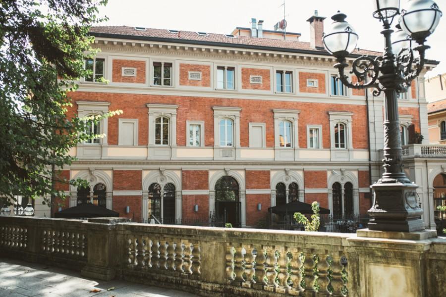 palazzo paleotti bologna indirizzo mail - photo#16
