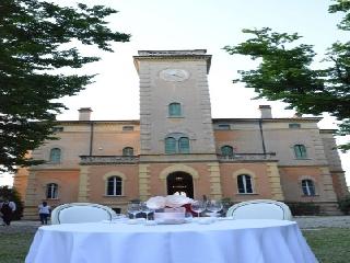 Villa Aggazzotti Formigine Eventi