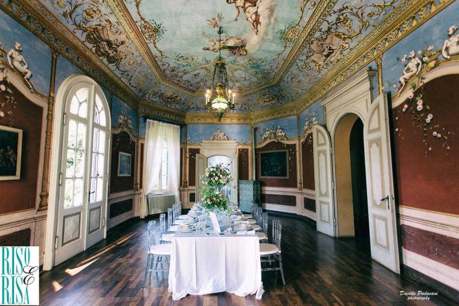 Villa Cesi Modena