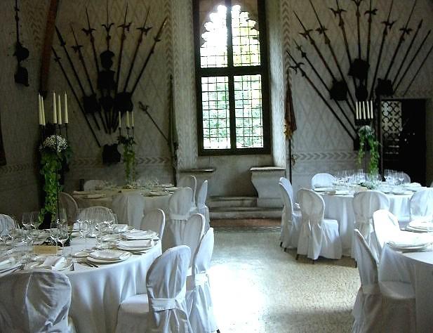 Castello di grazzano visconti castello grazzano visconti - Corsi cucina piacenza ...