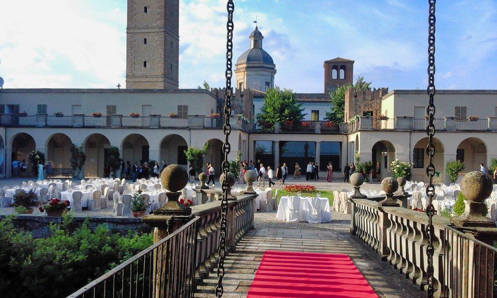 df8282b88431 ROCCA DI SAN GIORGIO - Dimora storica San Giorgio Piacentino ...