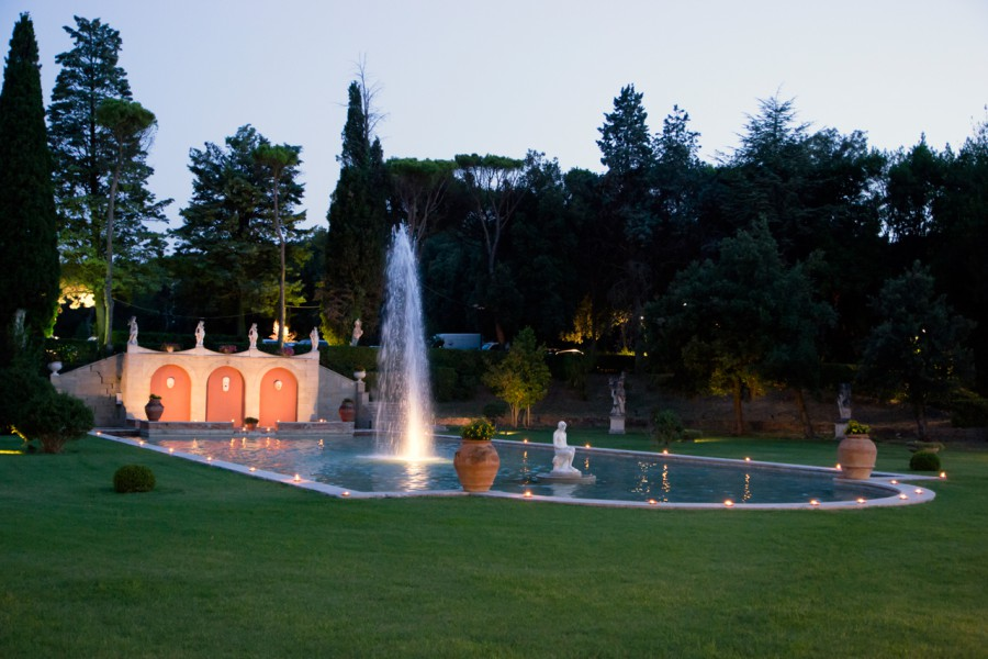 Villa Des Vergers Rimini Villa Des Vergers Immagini