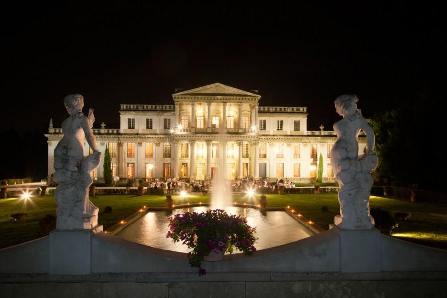 Villa Des Vergers Rimini Villa Des Vergers Conosciuta