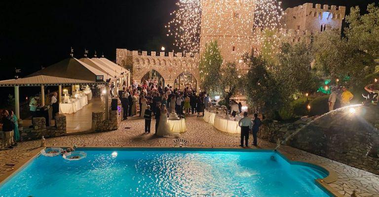 620f53b71550 Matrimoni CARSOLI - Location per matrimoni e ricevimenti CARSOLI