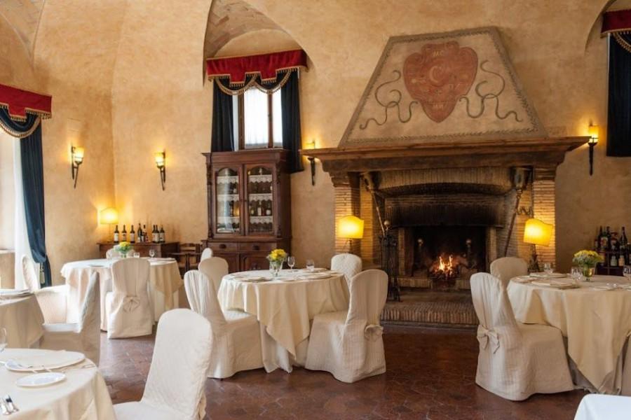 CASTELLO DELLA CASTELLUCCIA - Castello Roma Lazio | Matrimoni e ricevimenti