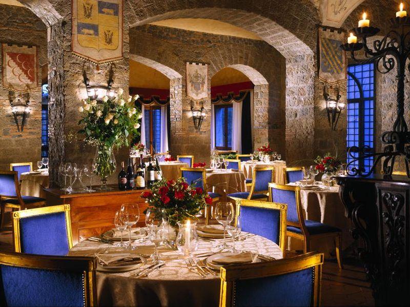 CASTELLO DELLA CASTELLUCCIA - Castello Roma Lazio | Meeting e congressi