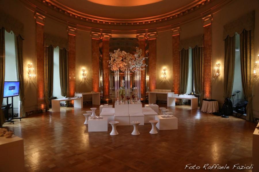 Location Matrimonio Simbolico Roma : Galleria del cardinale palazzo storico roma lazio
