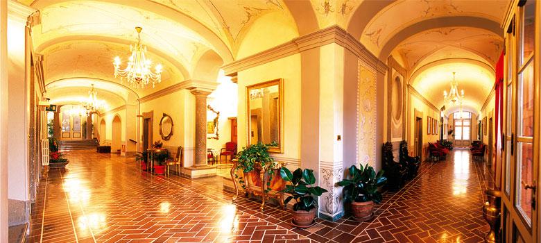 Hotel Roma Tuscolana