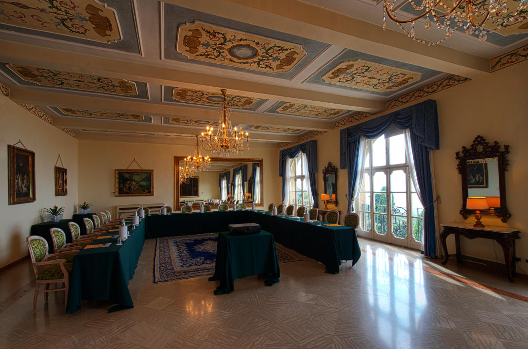 Hotel Castelluccia Roma