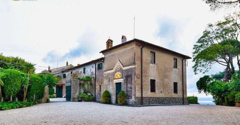 Antichi casali bracciano - Casali antichi ristrutturati ...