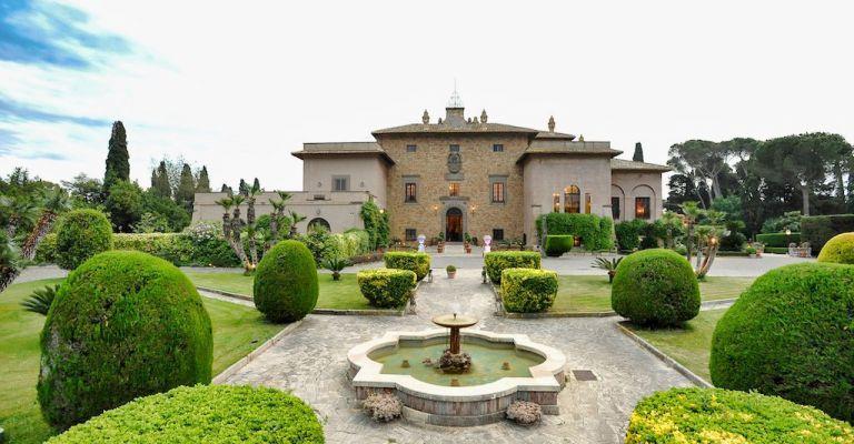 Dimore storiche in italia for Dimore milano vendita