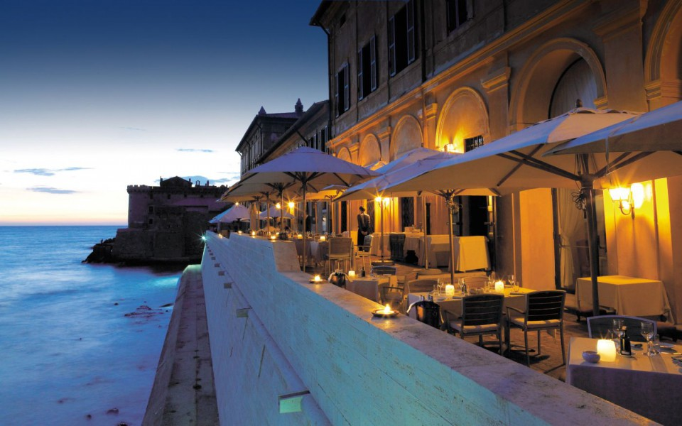 Capodanno Villa Hotel Lazio