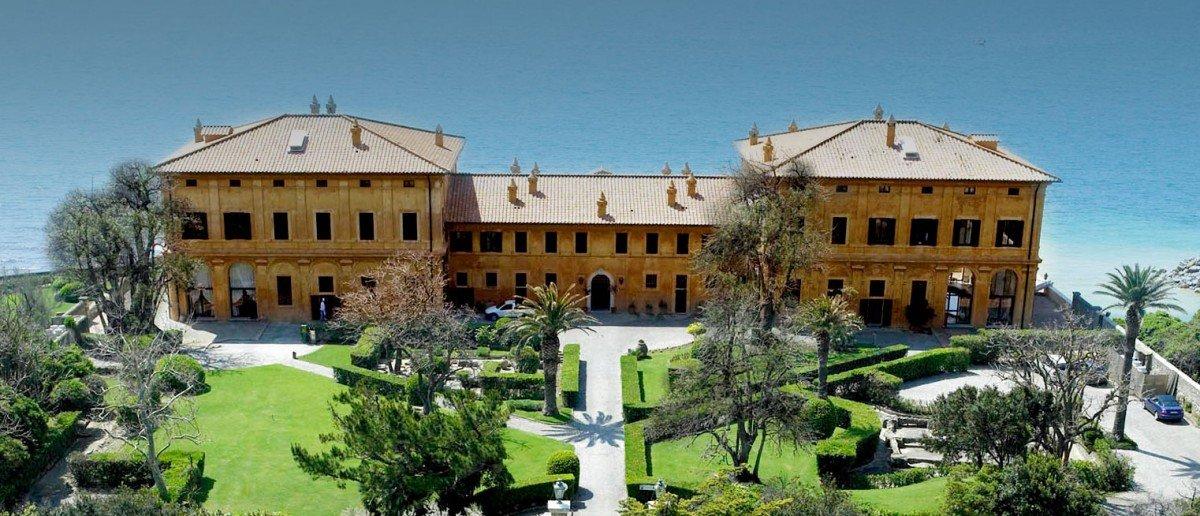 Hotel Villa Vecchia Roma