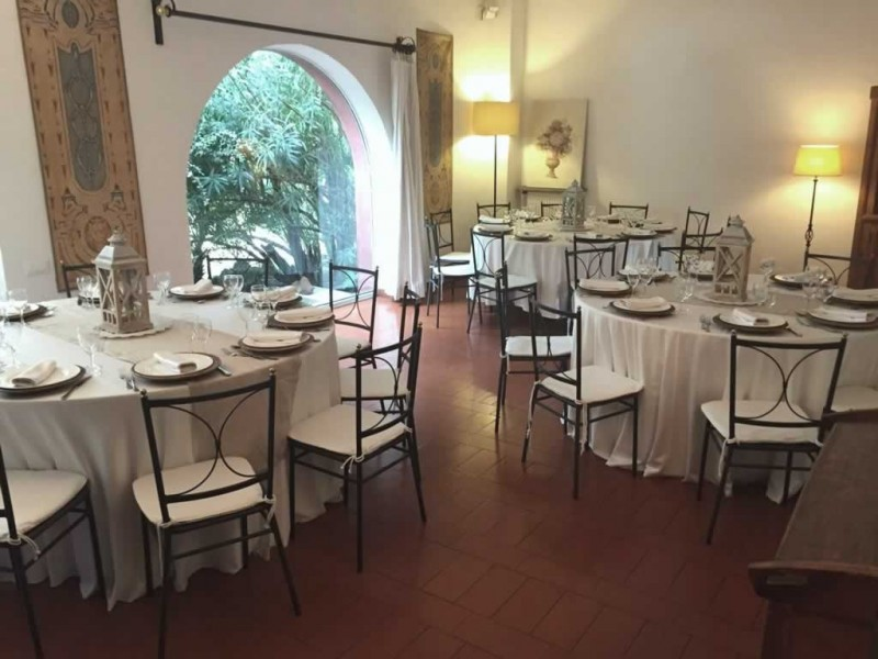 La Porta Del Principe Luxury Villa Roma Lazio Meeting