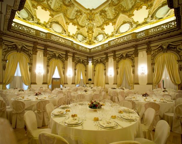 PALAZZO BRANCACCIO - Ancient palace Roma Lazio   Weddings and events