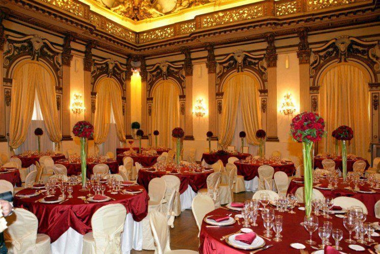 Location Matrimonio Bassano Romano : Palazzo brancaccio storico roma lazio