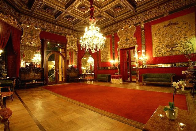 palazzo brancaccio ancient palace roma lazio meeting
