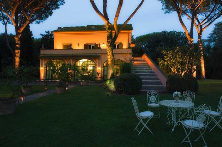 Relais appia antica villa roma lazio matrimoni e for Ville in vendita appia antica