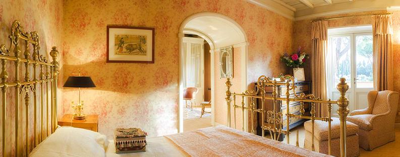 Relais appia antica villa roma lazio meeting e congressi for Ville antiche interni