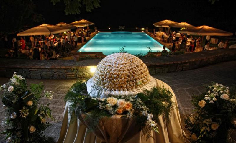 Villa Matrimoni Trevignano