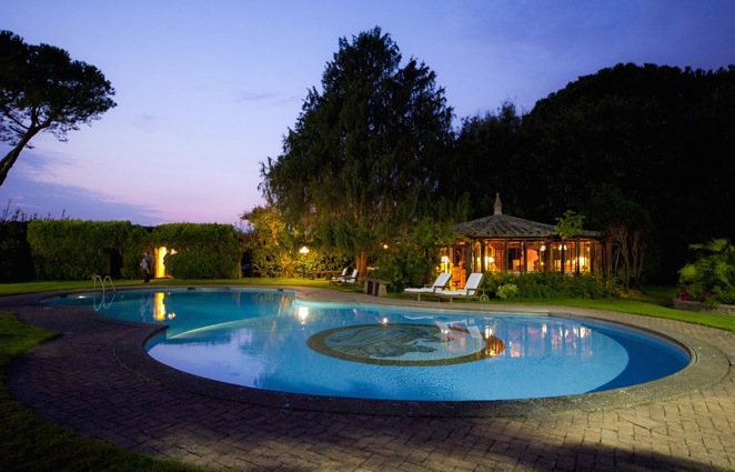 Car Connection Inc >> VILLA DEGLI ORAZI - Luxury villa Roma Lazio   Weddings and events