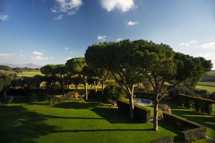 Villa Quintili Appia Roma
