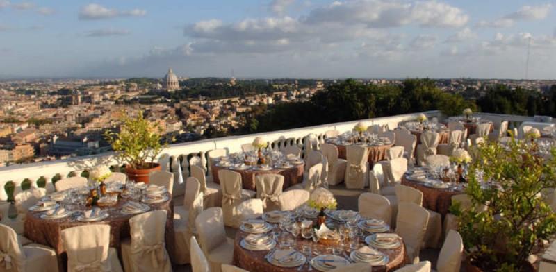 Hotel Panorama Roma