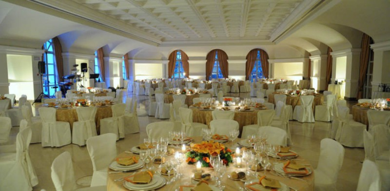 Matrimonio In Villa Roma : Villa miani dimora storica roma lazio matrimoni e