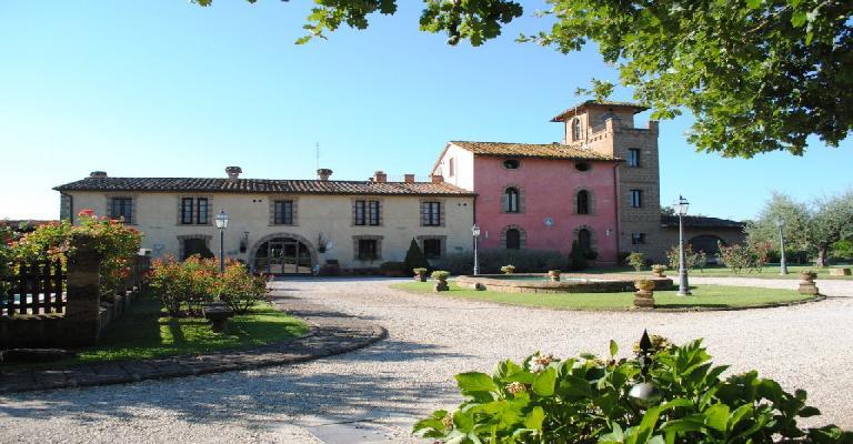 Matrimoni Romani Antichi : Antichi casali terni