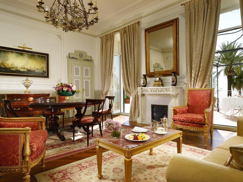 Royal Hotel Sanremo Residenza D Epoca Sanremo Imperia