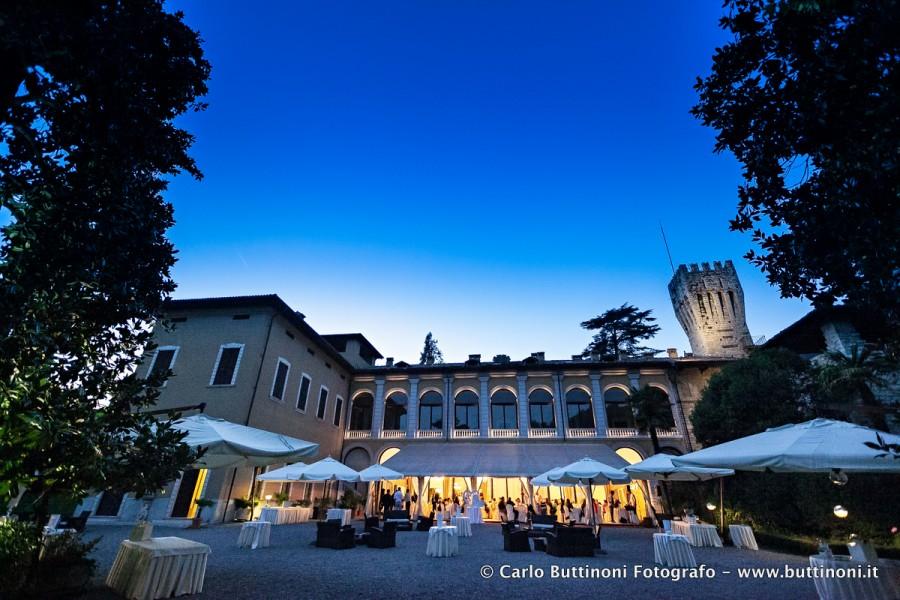 Villa Trescore Balneario Per Matrimoni