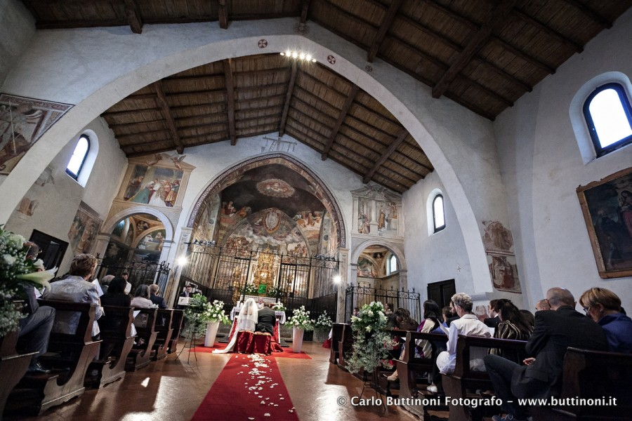 Trescore Villa Matrimoni