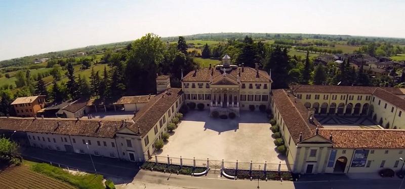Museo della moda e del costume - Villa Mazzucchelli
