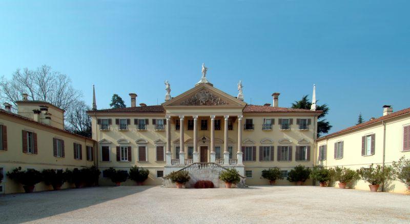 Villa Conti Menu