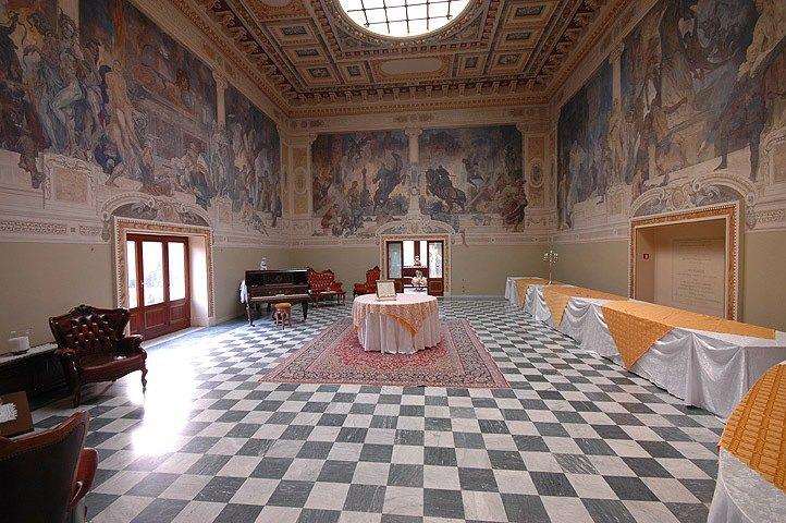 Villa Ex Magni Rizzoli Recensioni