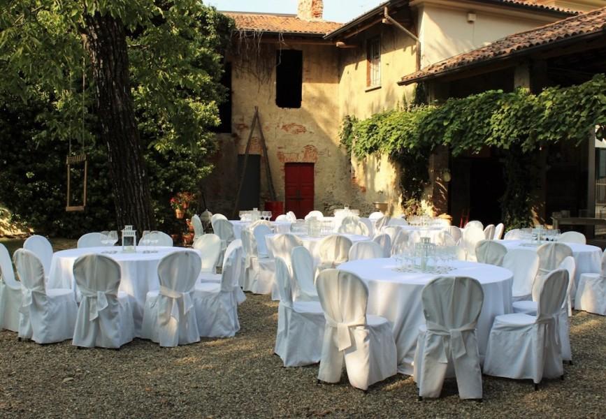 Villa Bianca Rovellasca Recensioni
