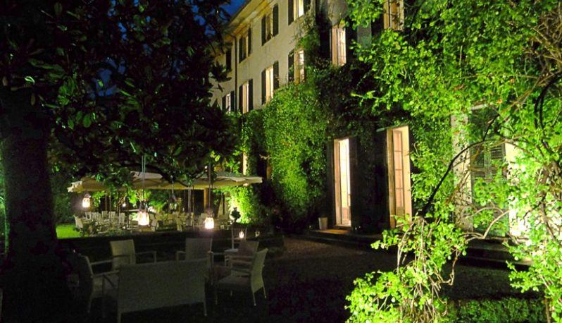 Matrimonio In Lombardia : Villa monastero pax dimora storica lenno como
