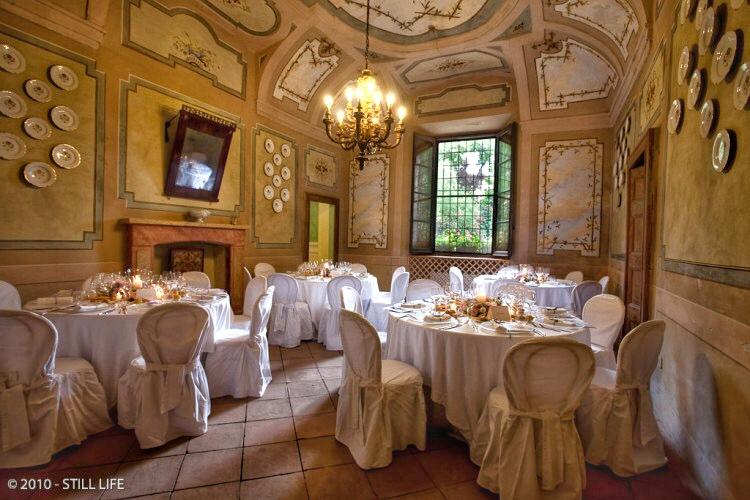 Matrimonio Shabby Chic Lombardia : Villa ferrari residenza d epoca gussola cremona lombardia
